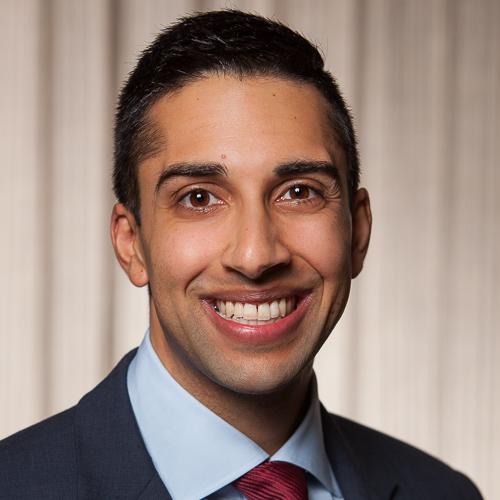 Dr. Hafeez Merani