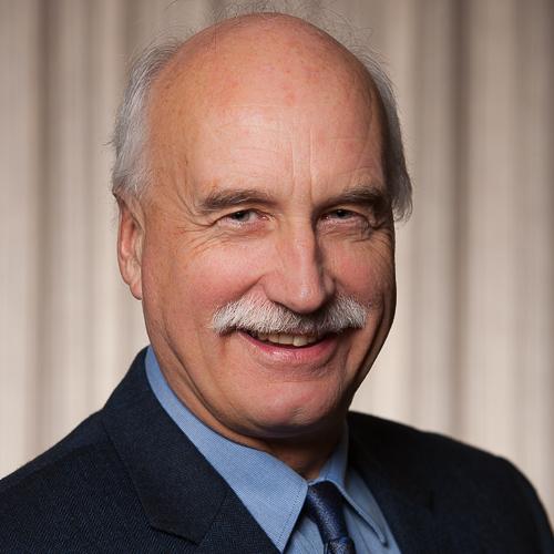 Dr. David Olson