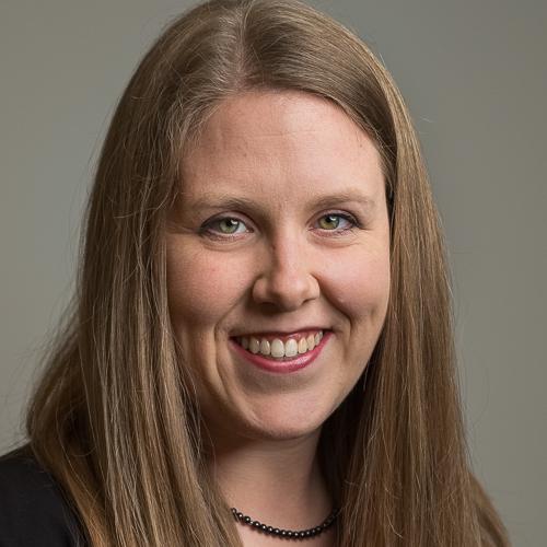 Dr. Larissa M Juren