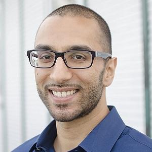 Dr. Amarpaul (Paul) Dhaliwal
